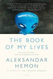 the book of my lives aleksandar hemon com the book of my lives aleksandar hemon 9781250043542 com books