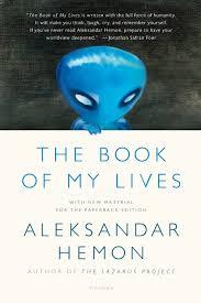 the book of my lives aleksandar hemon com the book of my lives aleksandar hemon 9781250043542 com books
