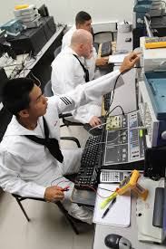 chips articles navy recruiting command cryptology technology pensacola fla oct 18 2012 seaman jesus torres adjusts test