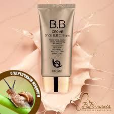 <b>BB</b>-<b>кремы</b> - Crome Snail <b>BB cream</b> SPF 50+PA+++ | bb-mania.kz