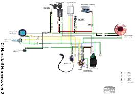 honda 50 wiring diagram wiring diagram schematics baudetails info 125cc wiring diagram diagram wiring diagrams for car or truck
