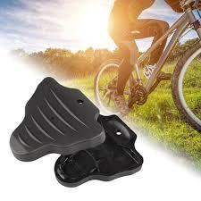 Crank Protectors LEEGOAL 4 PCS <b>Silicone Bicycle</b> Crankset ...