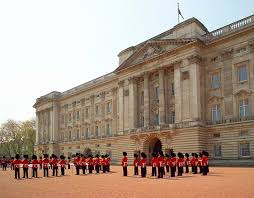 The State Rooms, Buckingham Palace