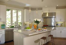 White Kitchen For Small Kitchens Kitchen Cabinet Ideas For Small Kitchens Image Of Kitchen Cabinet
