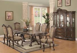 Traditional Dining Room Set Traditional Dining Table Etimtk
