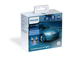 <b>Ultinon Essential</b> LED <b>Лампа</b> для автомобильных фар ...