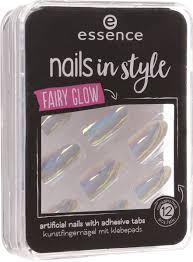 <b>Накладные ногти на клейкой</b> основе Essence Nails in style, №05 ...