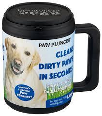 Купить <b>Лапомойка Paw Plunger</b> большая по низкой цене с ...