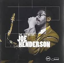 <b>Joe Henderson - The</b> Definitive <b>Joe Henderson</b> - Amazon.com Music