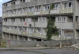 Resultado de imagen de pisos abandonados