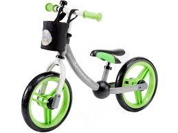 <b>Беговел Kinderkraft Balance Bike</b> 2Way Next Turquoisе ...