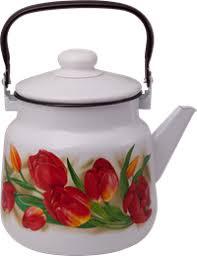 <b>Чайник</b> ЭМАЛЬ <b>эмалированный 3</b>,<b>5л</b> 01-2713/4 – купить в сети ...