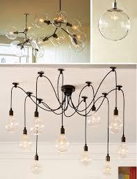 pendant light fixtures trend bare bulb lighting 1 bare bulb lighting