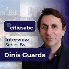 Dinis Guarda citiesabc openbusinesscouncil Series