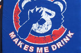the cubs make me drink a photo essay bleed cubbie blue the cubs make me drink danny rockett