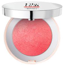Запеченные румяна Pupa Like A Doll Luminys Blush ... - PARFUMS