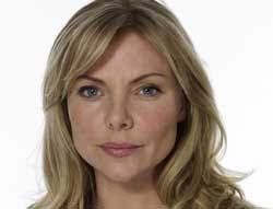 Samantha Womack (formerly Samantha Janus) is currently known for playing the role of Ronnie Branning/nee Mitchell in EastEnders. - samantha-womack