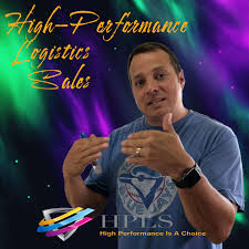 The High-Performance Logistics Sales Show