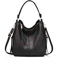 Amazon Best Sellers: Best <b>Women's Hobo Handbags</b>