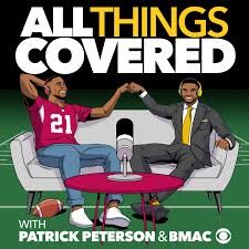 All Things Covered with Patrick Peterson & Bryant McFadden