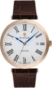 Купить <b>Часы Wainer WA</b>.<b>11394</b>-C по выгодной цене в Воронеже в ...