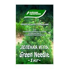 <b>Удобрение</b> для всех видов <b>хвойных растений</b>, 1 кг - купите по ...