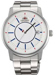 Японские <b>часы Orient</b> Stylish and Smart <b>ER0200FD</b>, купить оригинал