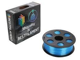 <b>Аксессуар Bestfilament</b> Ватсон SBS-<b>пластик</b> 1 75mm 1кг Light Blue ...