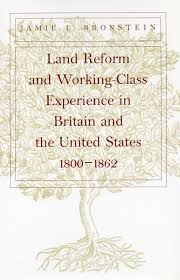 Land Reform and Working-Class Experience in Britain and <b>the</b> ...