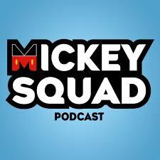 Mickey Squad Podcast