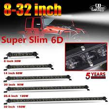 "Online Shop <b>CO LIGHT</b> 6D <b>Led Light</b> Bar 8"" 14"" 20"" 25.6"" 32"" inch ..."