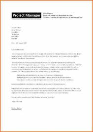 Project Manager Cover Letter Sample   Car Interior Design Budget Template Letter