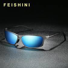 <b>FEISHINI High Quality</b> Market Monopoly Sunglasses Women Brand ...