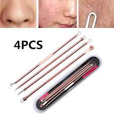 Double-ended Unisex Pore Clean <b>Pimple Blackhead Blemish</b> ...