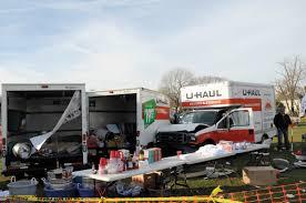 Uhaul Truck S Tragedy In Lot D Features Yale Alumni Magazine