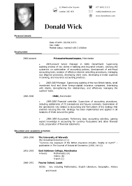 resume template microsoft word doc professional job and 87 marvellous resume template on word