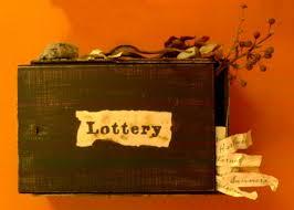 the lottery ticket essay  the lottery ticket essay