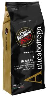 Купить <b>Кофе в зернах</b> Caffe <b>Vergnano</b> 1882 Antica Bottega ...