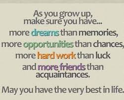 Wishes for Friends..... | Inspirational Quotes - Pictures ... via Relatably.com