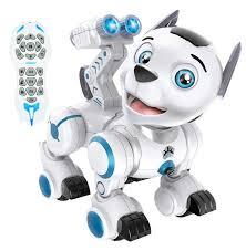 <b>Радиоуправляемая интерактивная собака</b> Wow!<b>Dog</b> - K10 - LNT ...