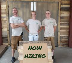 jobs reuse centers if you are a hard working motivated team oriented individual good people skills we would love to have you on our team