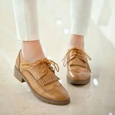 Aliexpress.com : Buy <b>2016 Spring Genuine Leather</b> Women Flats ...