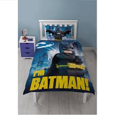 Детский комплект <b>постельного белья LEGO</b> BATMAN Хлопок ...