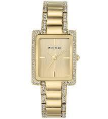 Золотистые <b>часы</b> прямоугольной формы <b>2838 CHGB</b> | Браслеты ...