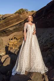 Свадебное платье «<b>Ширен</b>» Лула Кави — купить в Волгограде ...