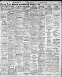 Herald and Review from Decatur, Illinois on July 10, 1921 · Page 19
