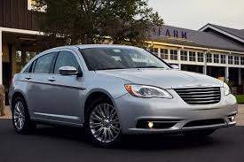 2014 Chrysler 200 New Car Review Featured Image Large Thumb0  AutoTradercom