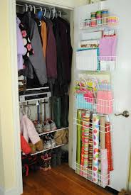 innovative small space saving closet organization ideas having two rods section with shoes rack also mounted basic innovative furniture small