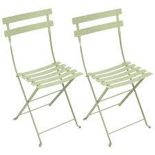 Fermob Bistro Metal <b>chair</b>, <b>2 pcs</b>, willow green | Finnish Design Shop