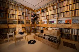 Crate Diggers: Mats Gustafsson